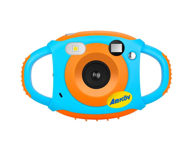 8MP 1080P Durable Cute Creative Kids Camera