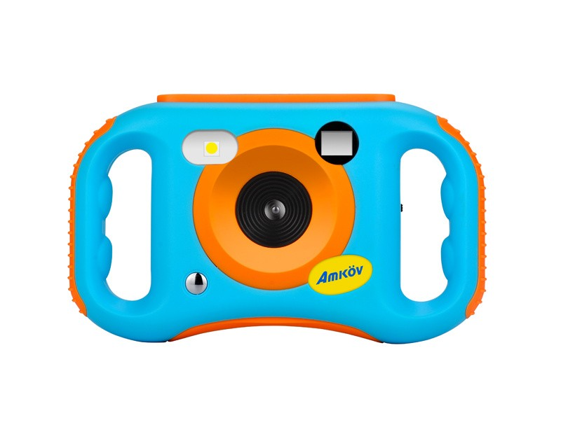 1080P Kids Friendly Camera with Wifi