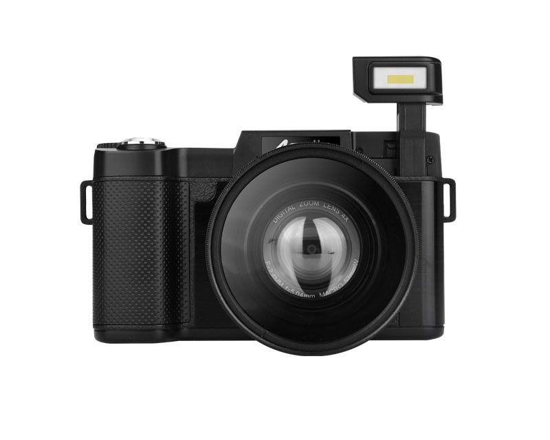 24MP WiFi Digital Camera with 2.7Inch Display and 180° Rotating Screen